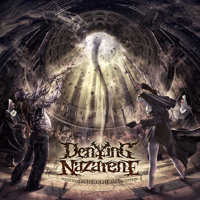 DENYING NAZARENE - Infected by Messiah (Soundcloud)