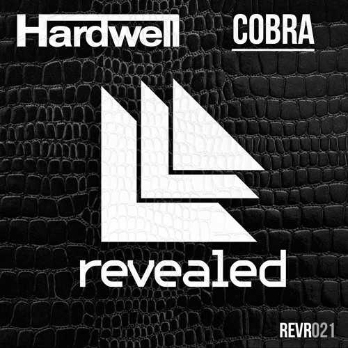 Hardwell - Cobra (Genius Eyes Remix)