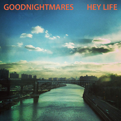 Goodnightmares Gives the World Some Soulful Speedy Vibez