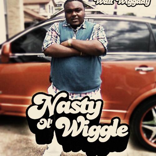 BOUNCE | Walt Wiggady - Nasty Ol' Wiggle