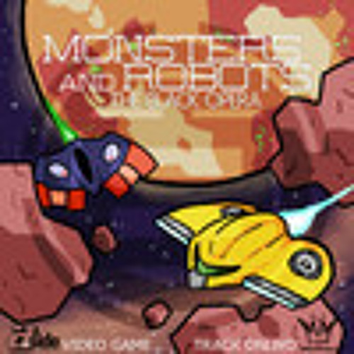 The Black Opera - Monsters and Robots 2