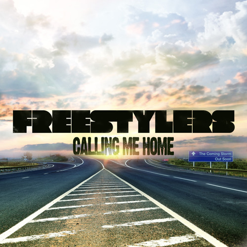 BREAKS | Freestylers Feat DV - Calling Me Home