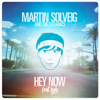 Martin Solveig & The Cataracs
