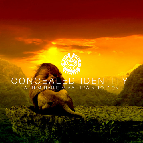 Concealed Identity, J. Robinson, Him Haile, Train To Zion