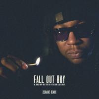 Fall Out Boy - My Songs Know What You Did In The Dark (Light Em Up) (remix) f. 2 Chainz