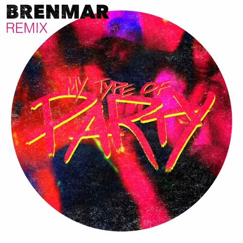 CLUB | Dom Kennedy - My Type of Party (Brenmar Remix)