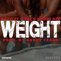 Mazzi - Weight (ft. N.O.R.E. & Smoke DZA) ()