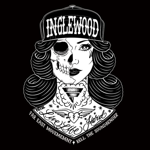 CRUNK | Rell The Soundbender x Far East Movement - Inglewood