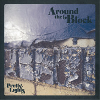 Listen to a new hiphop song Around The Block (ft. Talib Kweli) - Pretty Lights
