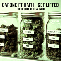 Capone - Get Lifted (ft. Haiti) ()