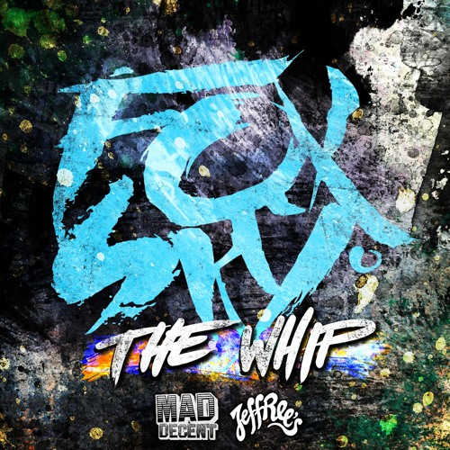 TRAP | Foxsky - The Whip (Vass remix)