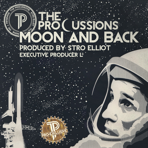 The Procussions - Moon and Back