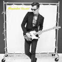 Listen to a new rock song Dancing in My Dreams - Alexander Howard