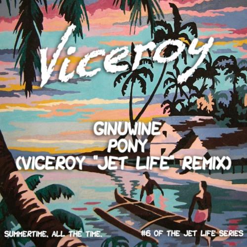 Ginuwine - Pony (Viceroy