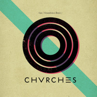 CHVRCHES - Gun (Groundislava Remix)