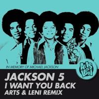 Jackson 5 - I Want You Back (Arts & Leni Remix) FREE DOWNLOAD!!!