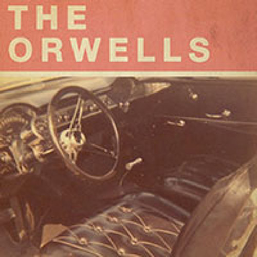 who needs you ep the orwells