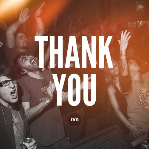 The Rabid Vinyl Monks - Thank You