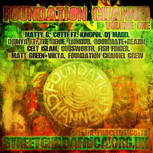 foundation channel volume 1