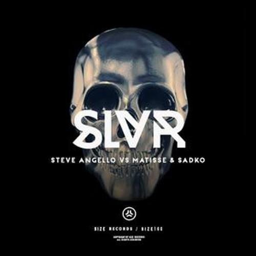 Steve Angello vs. Matisse & Sadko feat. Shiyana - SLVR (DJ Fredy Yoice Official Edit 2013)