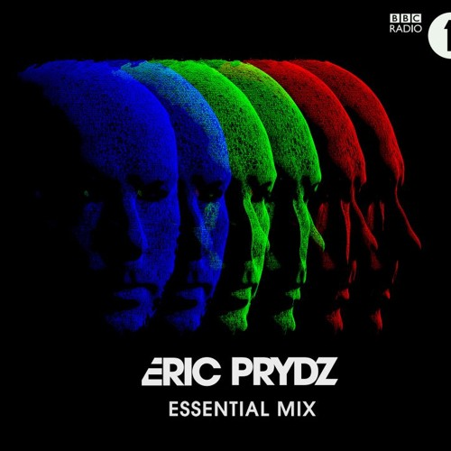 Eric Prydz - Essential Mix (Live @ Cream Privilege Ibiza) 04.08.2013