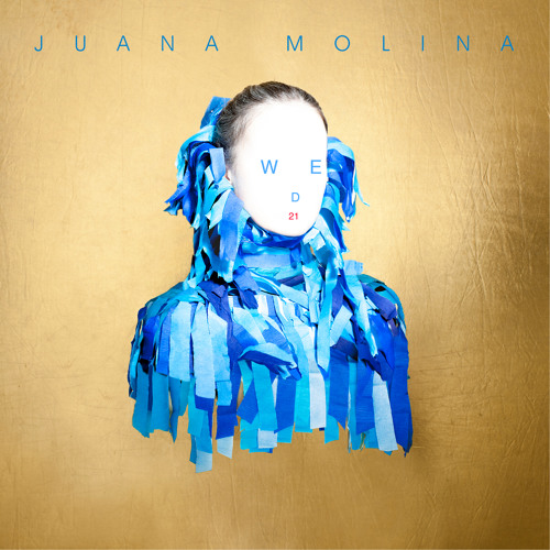 "Juana Molina - ""Eras"" (from the upcoming album Wed 21)"
