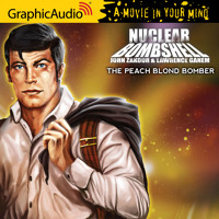 Nuclear Bombshell - The Peach Blonde Bomber - John Zakour and Lawrence Ganem