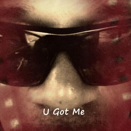 Miles AMill U Got Me CD Cover Image
