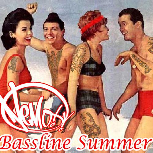 Nemo Junglist - Bassline Summer