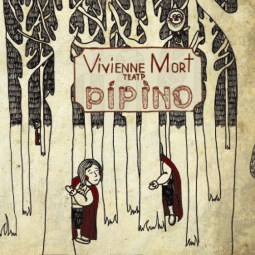 Vivienne Mort album artwork