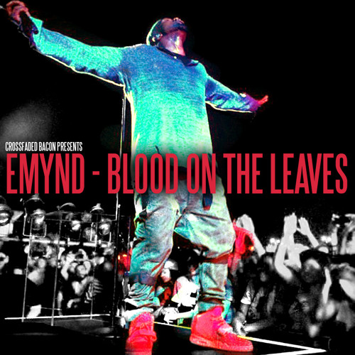 Emynd - Blood On the Leaves