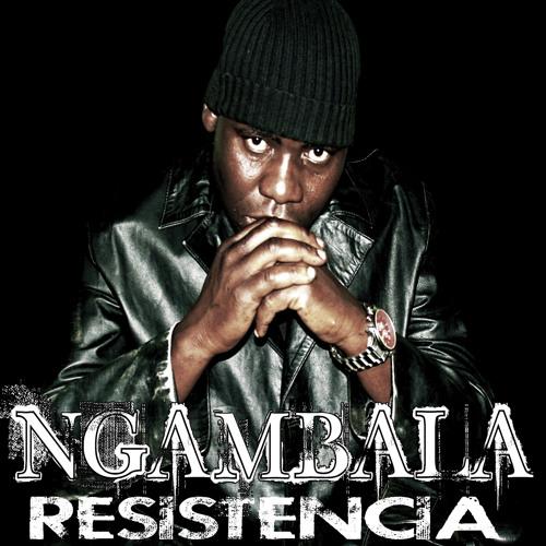 Ngambala - Resistência (Prod. Ngambala)