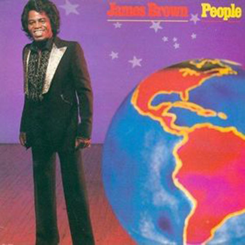 James Brown - Don't Stop The Funk
