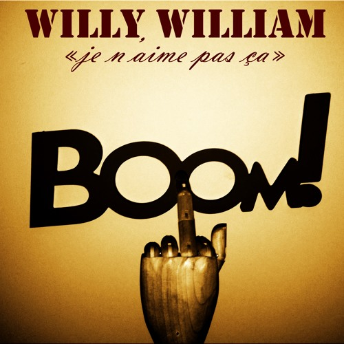 Willy William - Je n'aime pas ça
