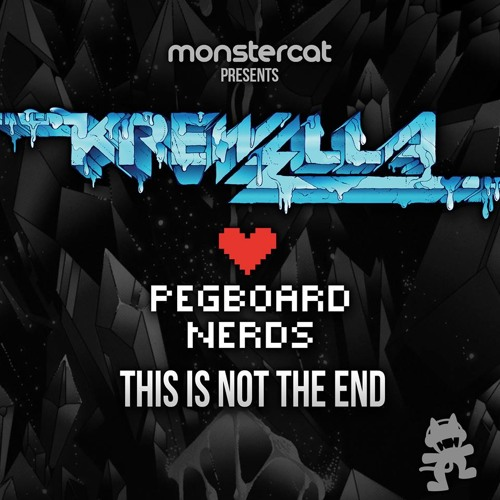 This Is Not The End by Krewella & Pegboard Nerds
