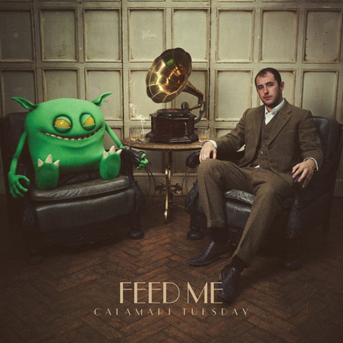 Feed Me & Jenna G - Last Requests