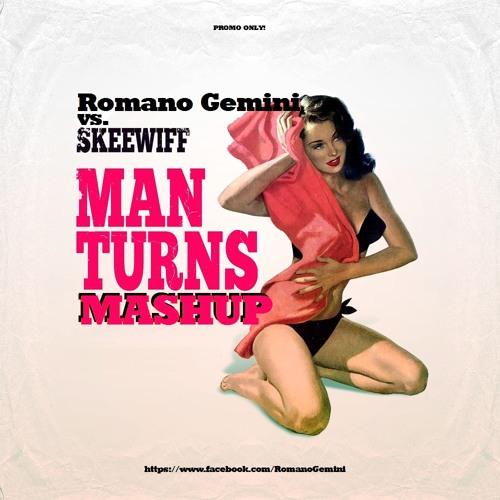 Romano Gemini feat. Skeewiff, Johann Pachelbel & Eazy E.  - Muthaphukkin´ Real Canon In Dub