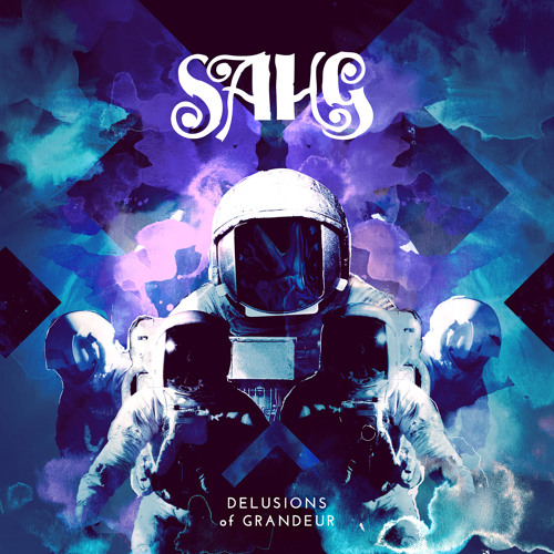 Sahg - Delusions of Grandeur (2013)