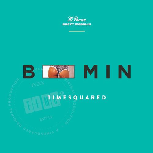 TimeSquared - Boomin