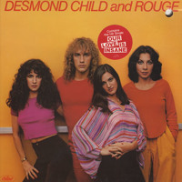 Desmond Child and Rouge - Lazy Love (1978) SOUNDSOFTHE70S.BLOGSPOT (( Apple LOSSLESS format ))