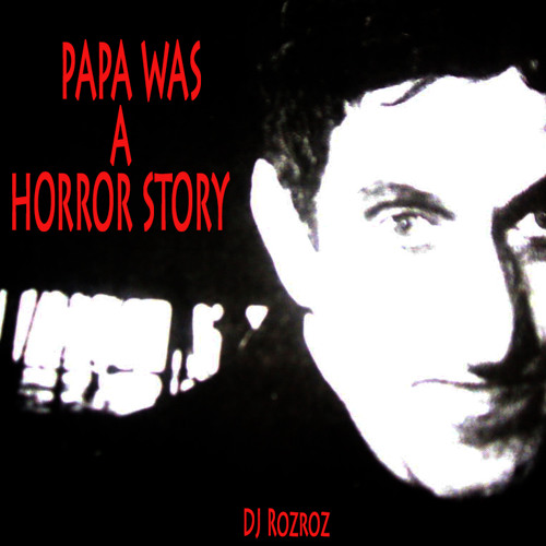 Papa Was A Horror Story (American Horror Story Theme/ The Temptations)