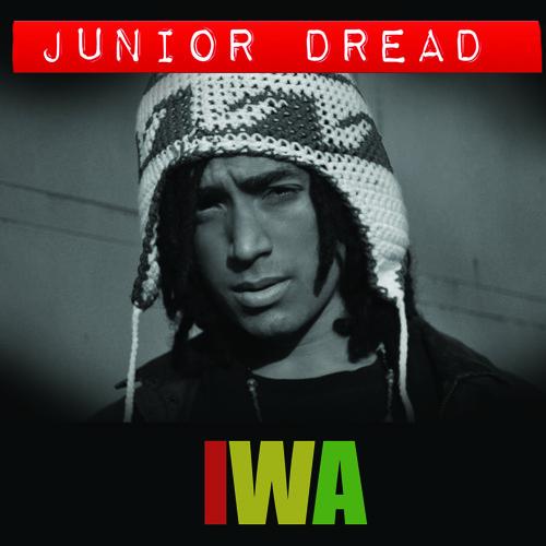 DUB A Minha Vida-Junior Dread