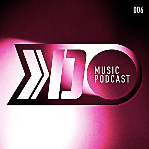 2013.11.04. - KAISERDISCO PRESENTS KD MUSIC PODCAST 006. Artworks-000061871387-sa86rj-t500x500
