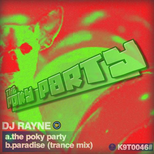 Rayne - The Poky Party  Artworks-000061952036-o2e2v1-t500x500