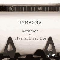 Rotation / Live and Let Die Single - Emerald & Doreen Recordings