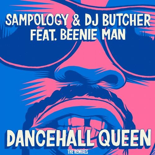 Sampology & DJ Butcher feat. Beenie Man   Dancehall Queen (Akouo Remix)
