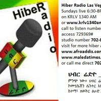 Hiber radio 111713-112413