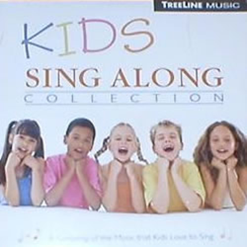Kids Sing Along Collection