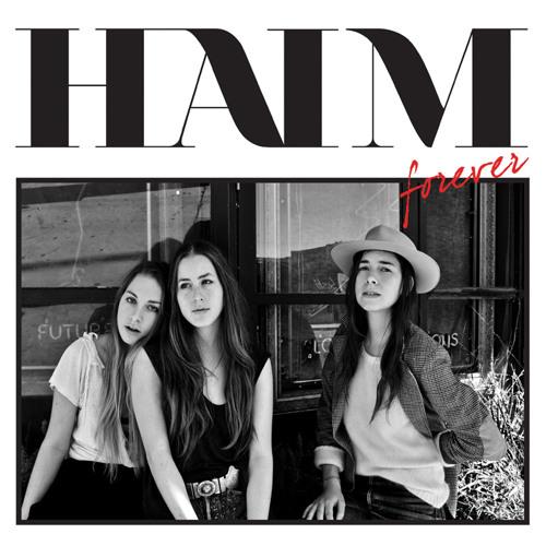 Haim - Forever (Giorgio Moroder Remix)