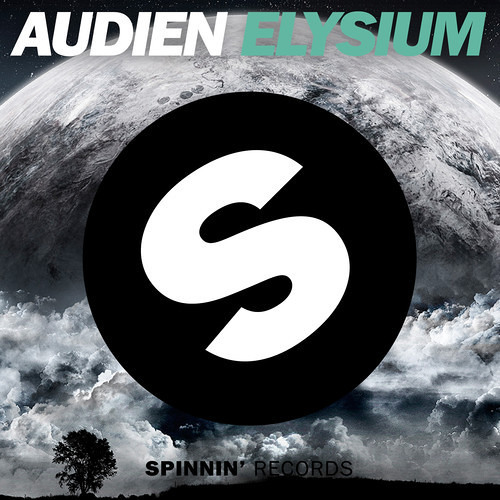 Audien   Elysium (Preview)